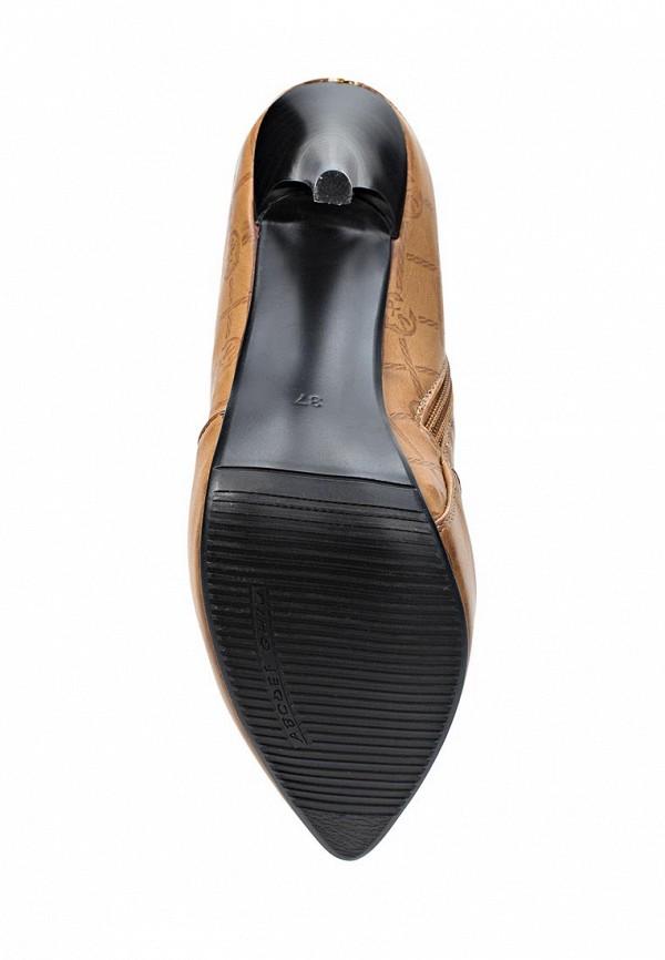 Сапоги на каблуке ARZOmania AS 923-3: изображение 3