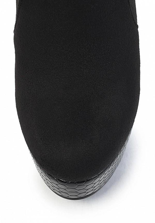 Сапоги на каблуке ARZOmania CV 115-10: изображение 6
