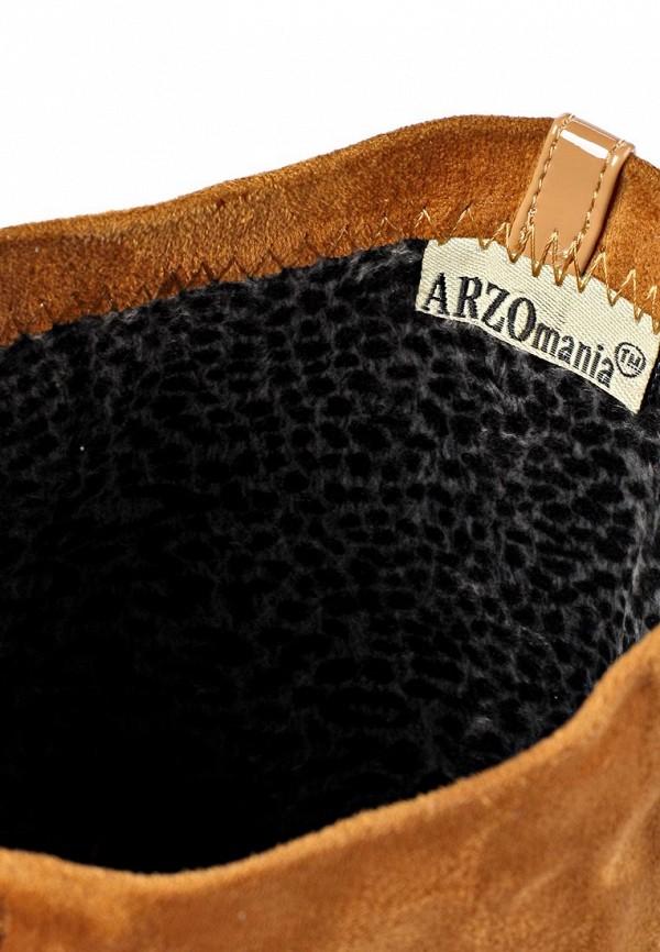 Сапоги на каблуке ARZOmania CV 71-5: изображение 7