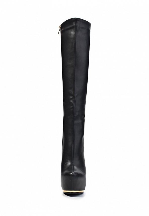 Сапоги на каблуке ARZOmania T 243: изображение 4