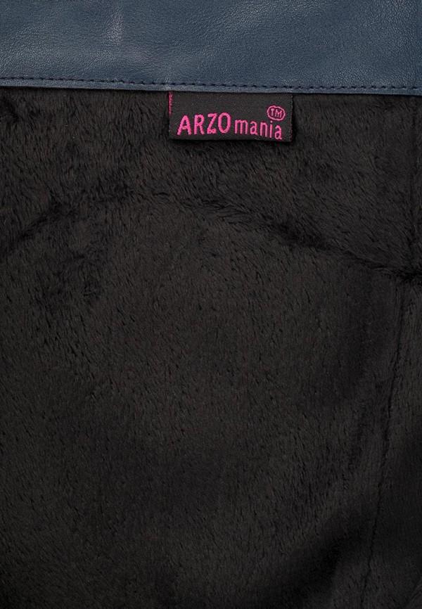 Сапоги на каблуке ARZOmania T 470-6: изображение 19