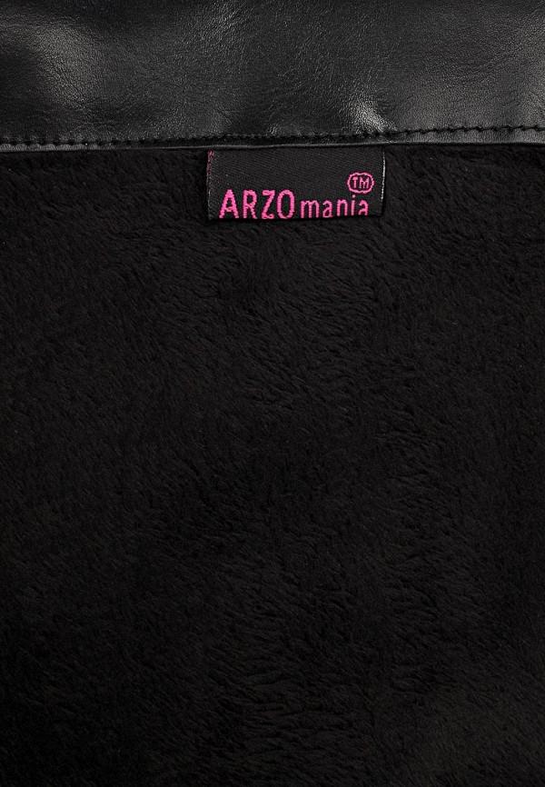 Сапоги на плоской подошве ARZOmania T 496: изображение 7