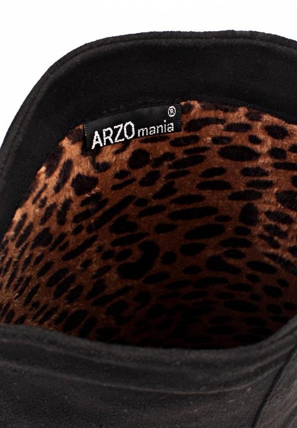 Сапоги на каблуке ARZOmania V 146-10: изображение 14