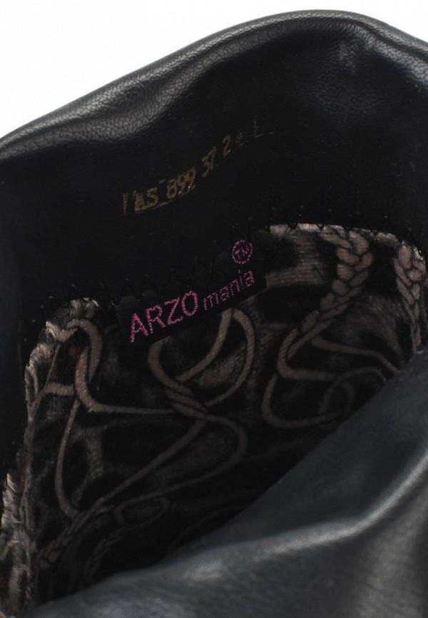 Сапоги на каблуке ARZOmania AS 899: изображение 7