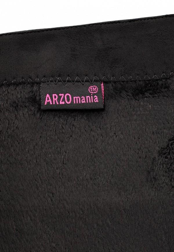 Сапоги на каблуке ARZOmania T 176-10: изображение 7