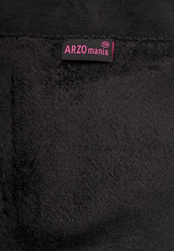 Сапоги на каблуке ARZOmania T 458-10: изображение 7