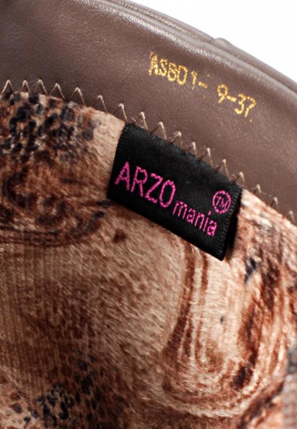 Ботильоны на каблуке ARZOmania AS 801-9: изображение 14