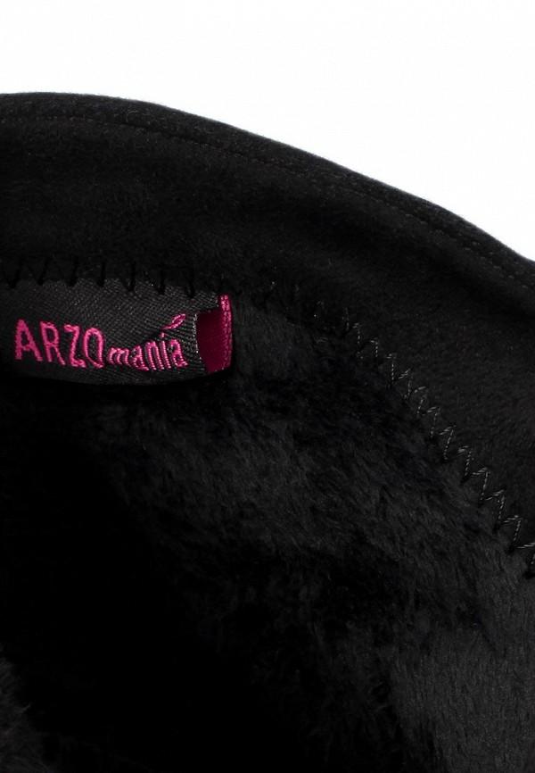 Ботильоны на каблуке ARZOmania T 378-10: изображение 7