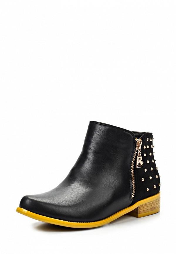 Женские ботинки ARZOmania AS 780: изображение 1