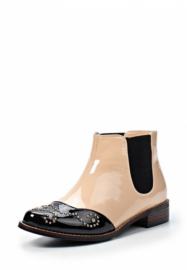 Женские ботинки ARZOmania AS 783-3: изображение 1
