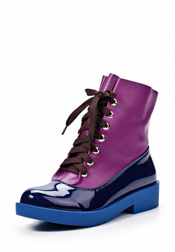 Женские ботинки ARZOmania T 139-3: изображение 1