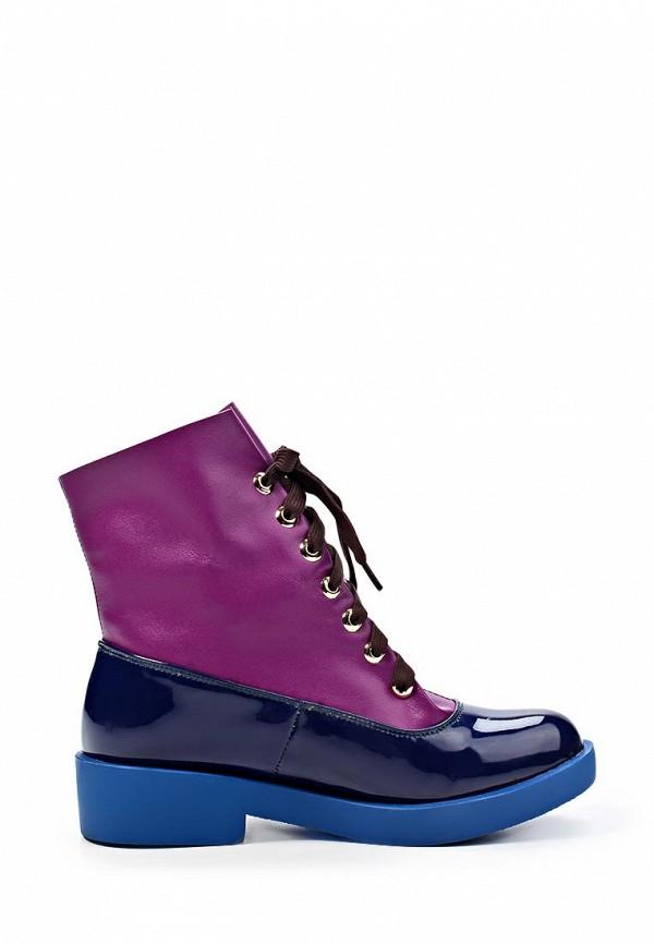 Женские ботинки ARZOmania T 139-3: изображение 5