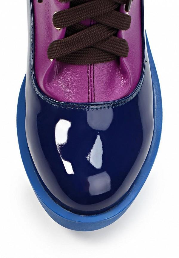 Женские ботинки ARZOmania T 139-3: изображение 6