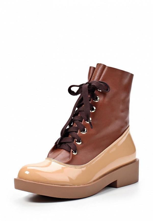 Женские ботинки ARZOmania T 139-8: изображение 1