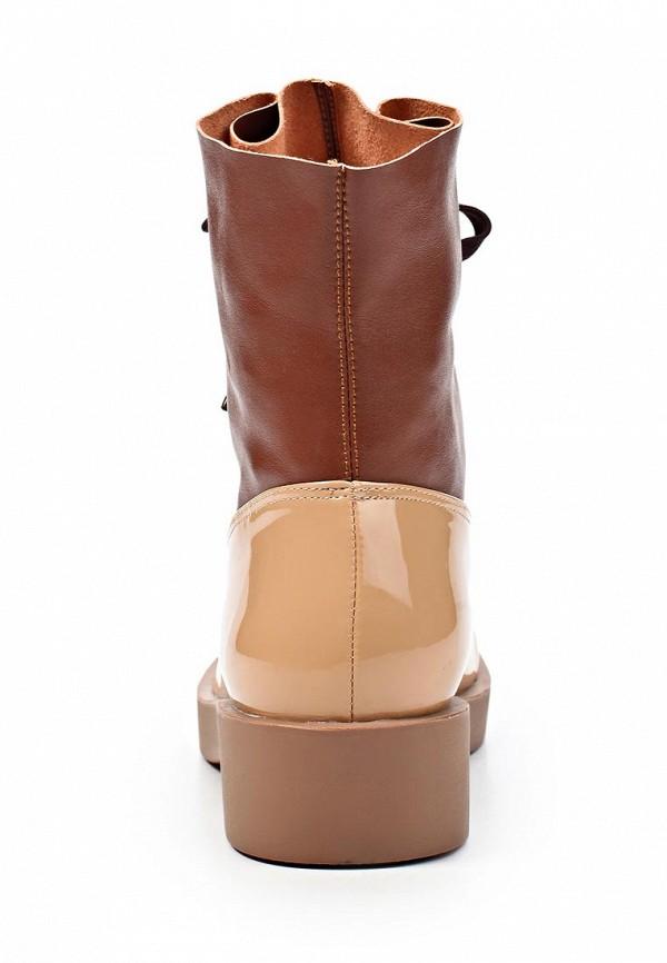 Женские ботинки ARZOmania T 139-8: изображение 2