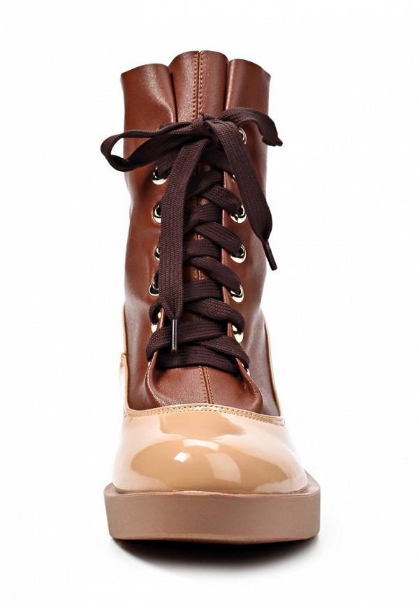 Женские ботинки ARZOmania T 139-8: изображение 4