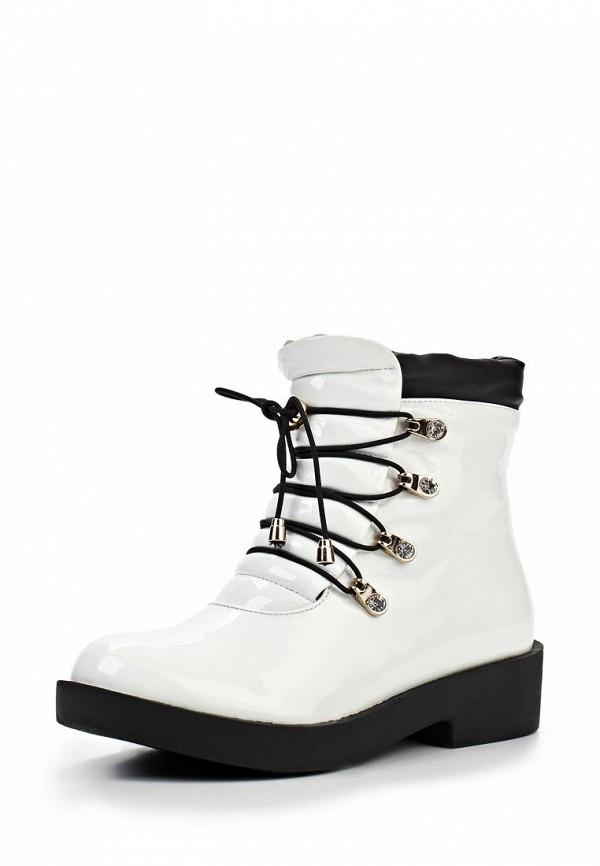 Женские ботинки ARZOmania T 140-2: изображение 1