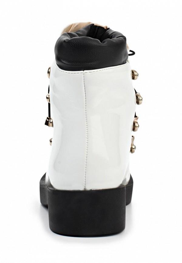 Женские ботинки ARZOmania T 140-2: изображение 2
