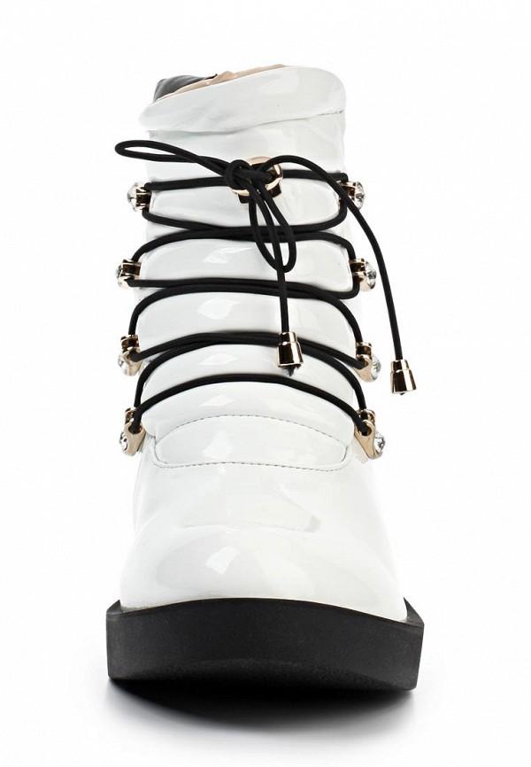 Женские ботинки ARZOmania T 140-2: изображение 4