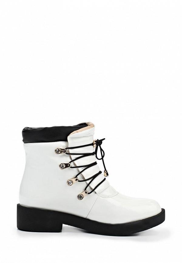 Женские ботинки ARZOmania T 140-2: изображение 5