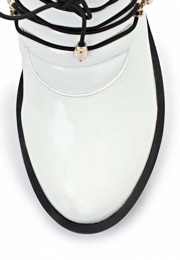 Женские ботинки ARZOmania T 140-2: изображение 6