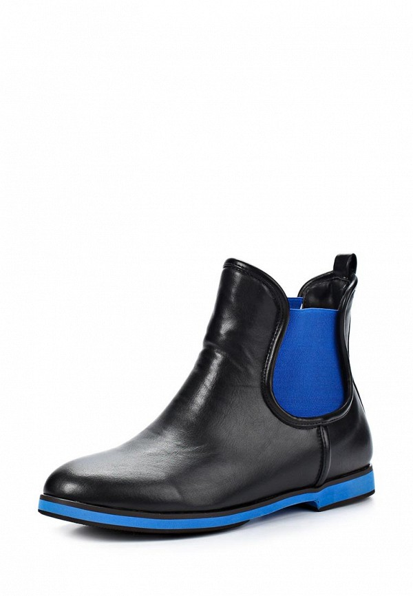 Женские ботинки ARZOmania T 208: изображение 1