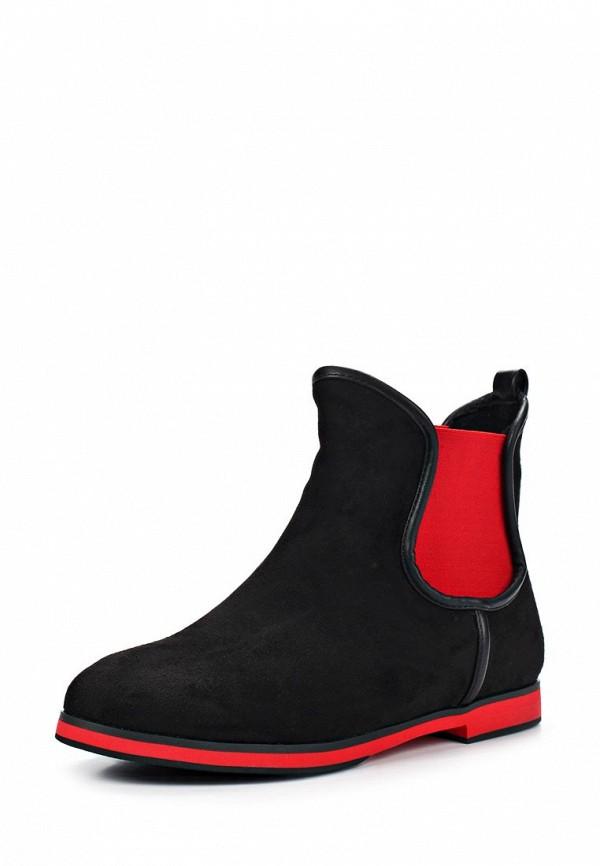 Женские ботинки ARZOmania T 208-10: изображение 1