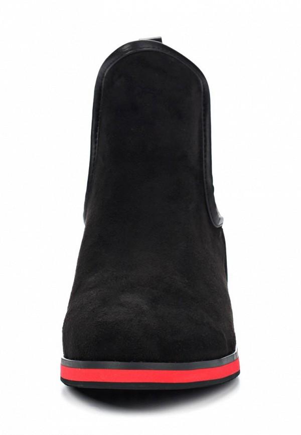 Женские ботинки ARZOmania T 208-10: изображение 4