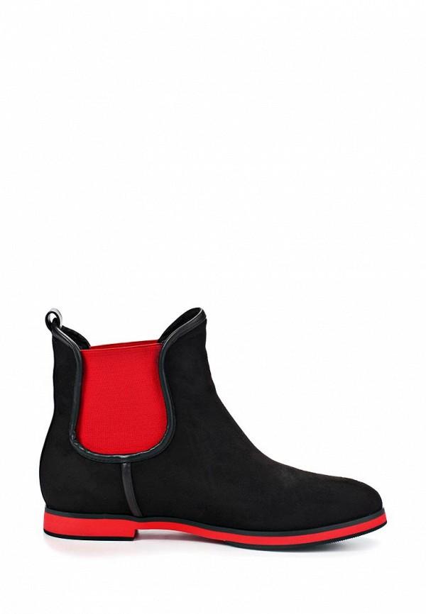 Женские ботинки ARZOmania T 208-10: изображение 5