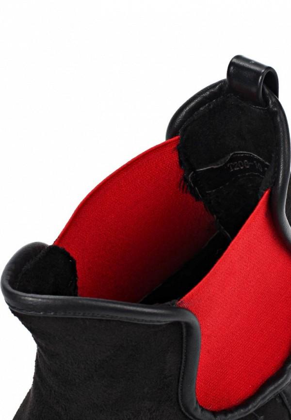 Женские ботинки ARZOmania T 208-10: изображение 7