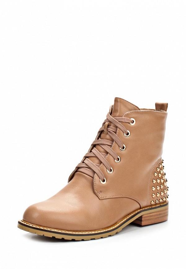 Женские ботинки ARZOmania T 361-3: изображение 1