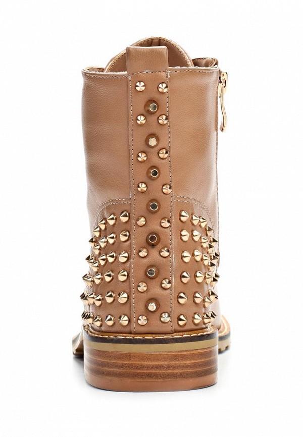 Женские ботинки ARZOmania T 361-3: изображение 2