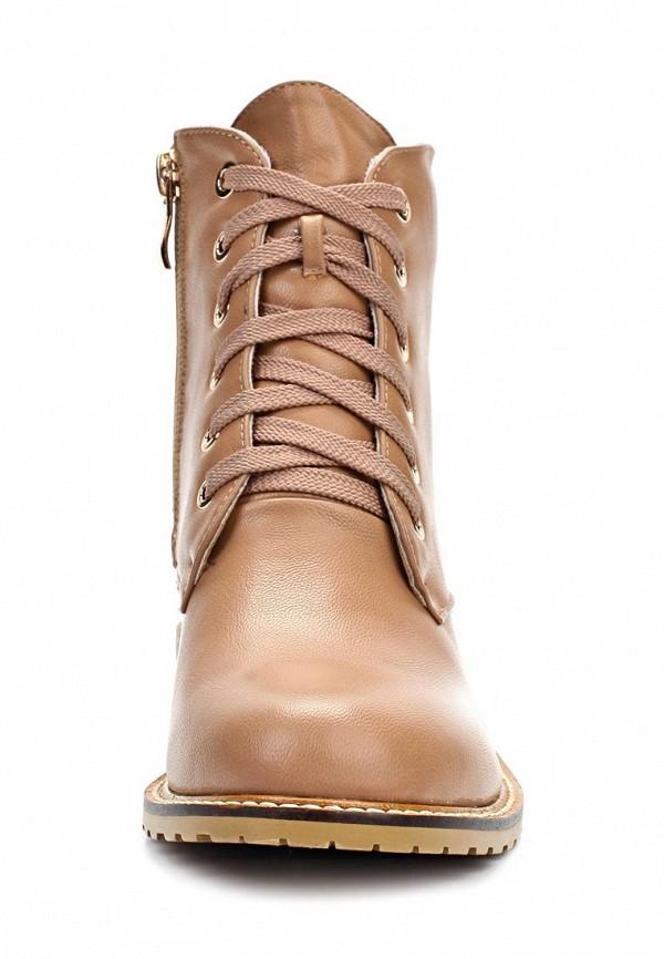 Женские ботинки ARZOmania T 361-3: изображение 4