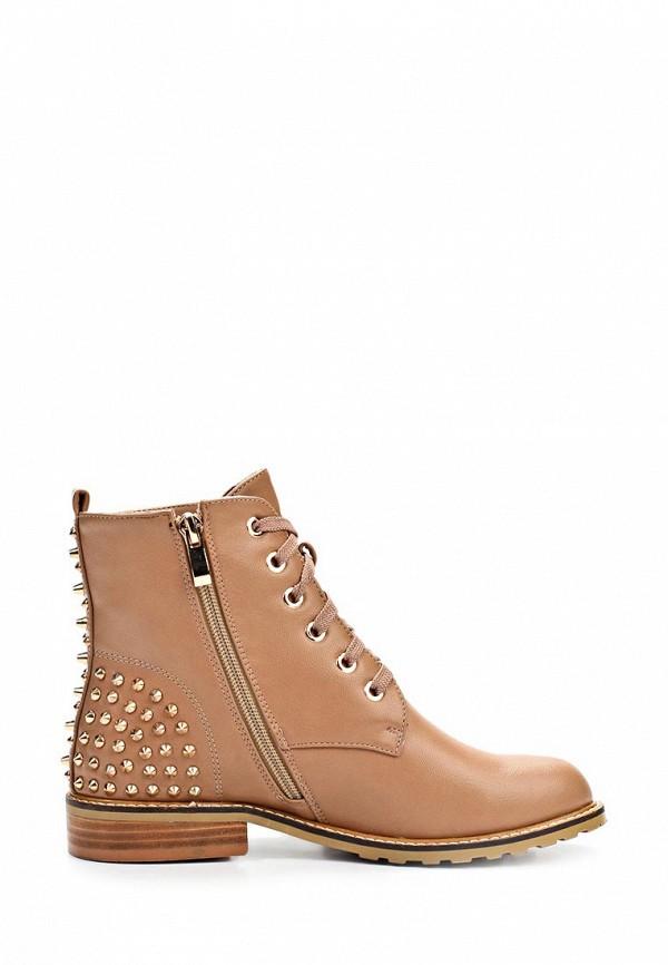 Женские ботинки ARZOmania T 361-3: изображение 5