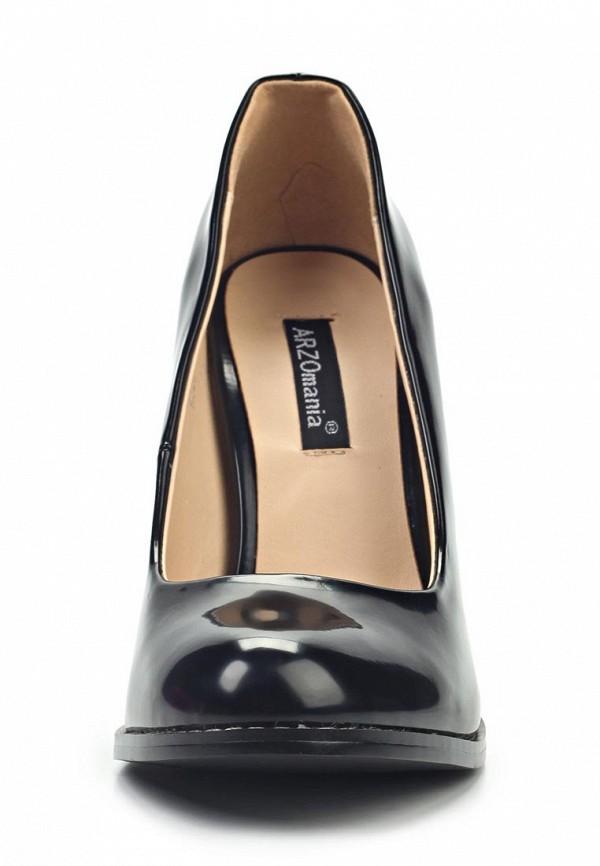 Туфли на каблуке ARZOmania AS 284: изображение 4