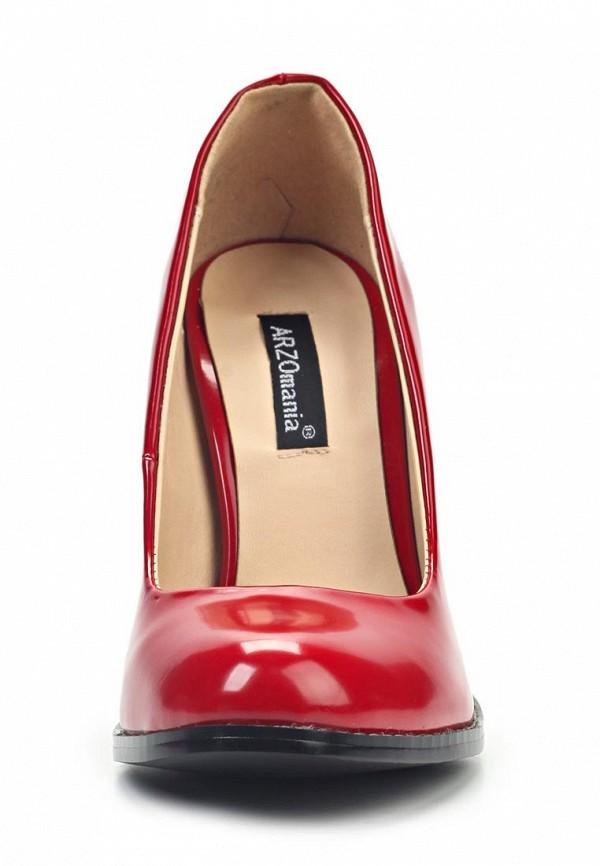 Туфли на каблуке ARZOmania AS 284-4: изображение 4