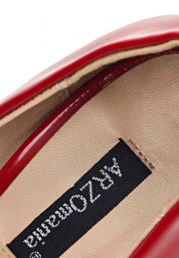 Туфли на каблуке ARZOmania AS 284-4: изображение 7