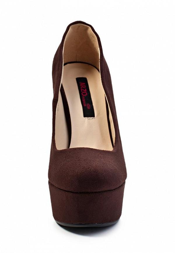 Туфли на каблуке ARZOmania AS 406-1: изображение 4
