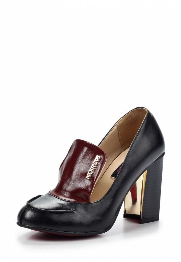 Туфли на каблуке ARZOmania AS 638-1: изображение 1