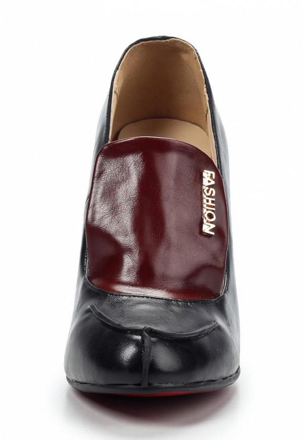Туфли на каблуке ARZOmania AS 638-1: изображение 4