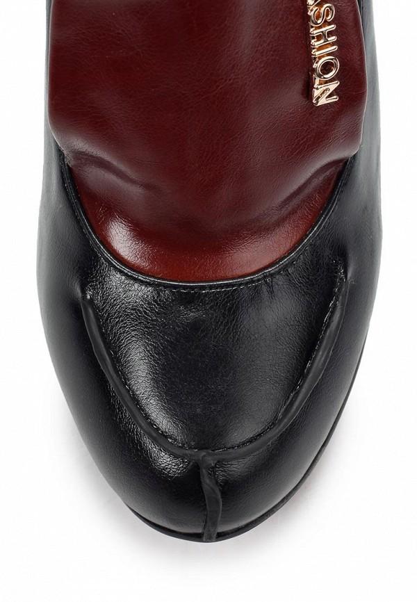 Туфли на каблуке ARZOmania AS 638-1: изображение 6