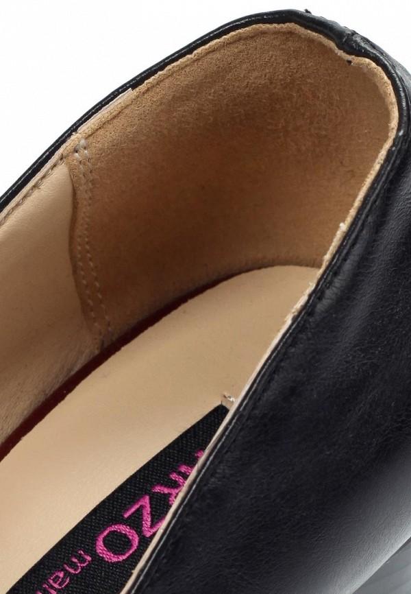 Туфли на каблуке ARZOmania AS 638-1: изображение 7