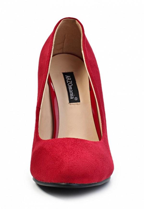 Туфли на каблуке ARZOmania AS 664-4: изображение 4
