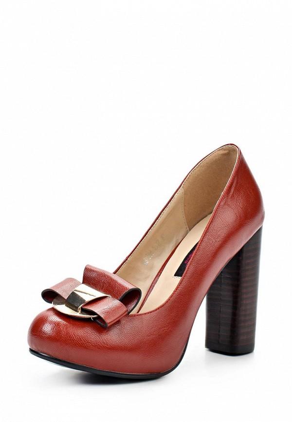 Туфли на каблуке ARZOmania AS 686-5: изображение 1