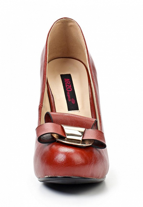 Туфли на каблуке ARZOmania AS 686-5: изображение 4