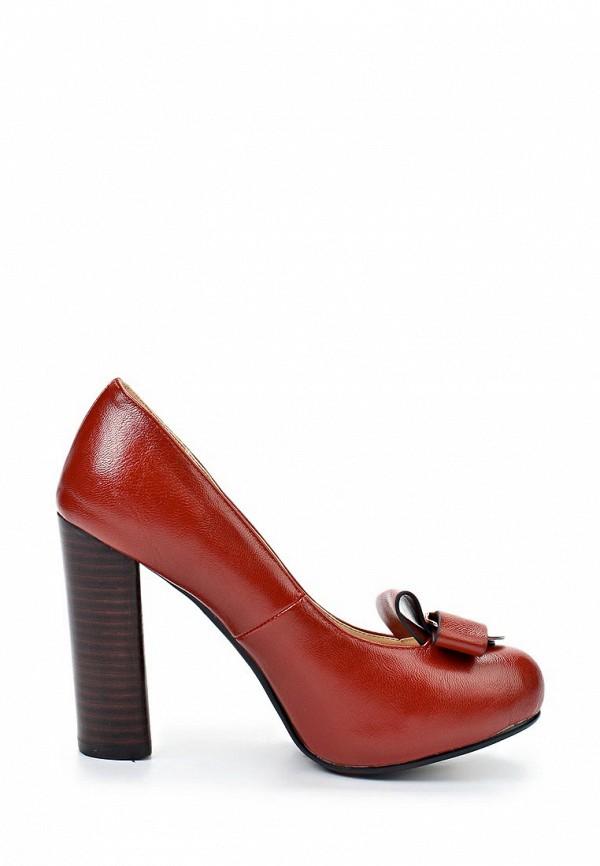Туфли на каблуке ARZOmania AS 686-5: изображение 5