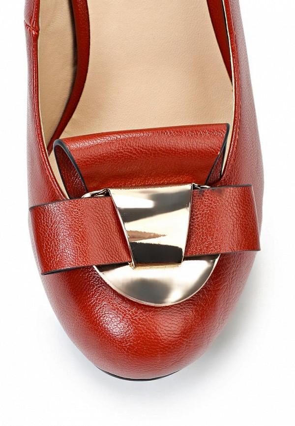 Туфли на каблуке ARZOmania AS 686-5: изображение 6