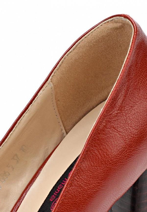 Туфли на каблуке ARZOmania AS 686-5: изображение 7