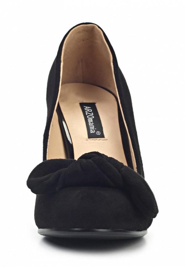 Туфли на каблуке ARZOmania AS 689-10: изображение 4