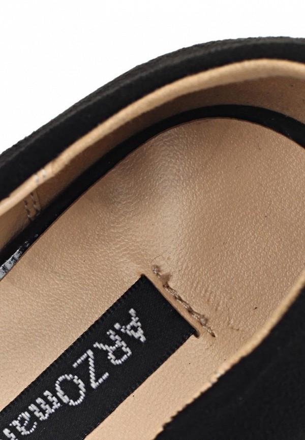 Туфли на каблуке ARZOmania AS 689-10: изображение 7